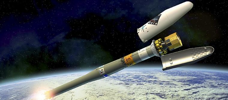 La medida del universo: la misión GAIA