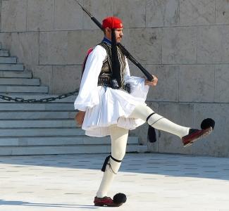 La Crisis Griega, ¿estamos en el proceso de solución del problema?