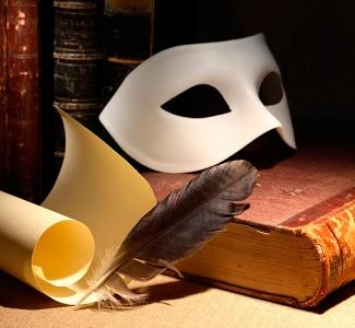 Teatro y poesía