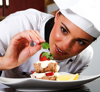Los paradigmas gastronómicos (III): 'La Nouvelle Cuisine; o cuando el cocinero se convierte en artista'
