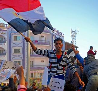 Egipto tras la revolución; un impulso iniciado