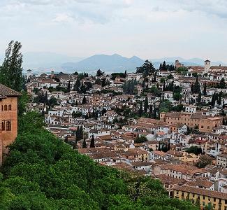 La Granada cristiana