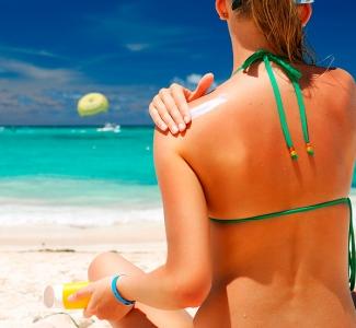 Radiación ultravioleta y piel. Efectos sobre la salud.