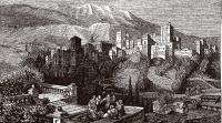 Granada desaparecida