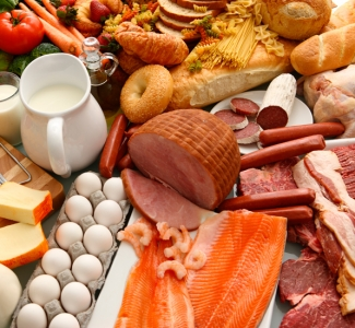 La seguridad alimentaria a nivel mundial
