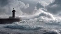 Eventos tsunamigénicos en las costas del Golfo de Cádiz
